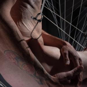 Undo body suspension photo